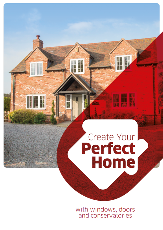 Duraflex Perfect Home Brochure